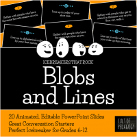 <h5>Blobs and Lines</h5><p>$4</p>
