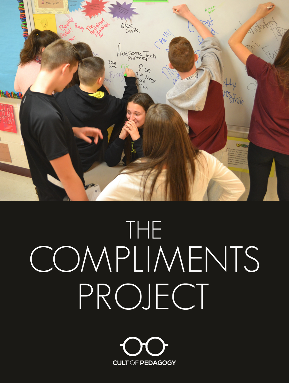 Compliments-Project